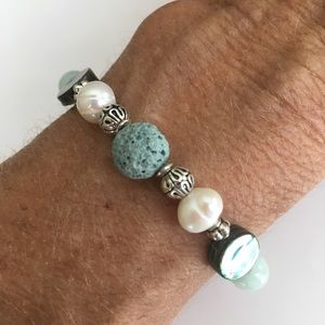 Jewelry - Aromatherapy Bracelet 🌿